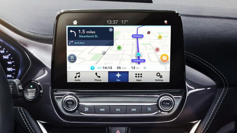 Navigatore e Sistemi Vivavoce