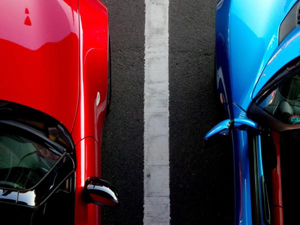 Sistemi di Controllo e Assistenza al parcheggio