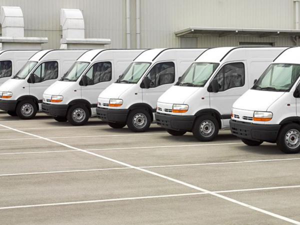 Sistemi di Localizzazione e Tracciamento per Flotte Aziendale