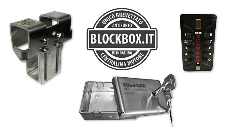 Antifurto BlockBox