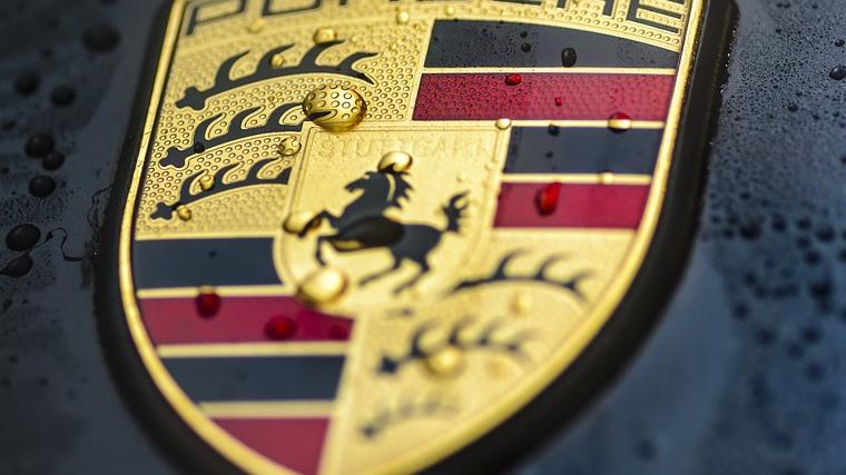 Oscuramento vetri Porsche Panamera